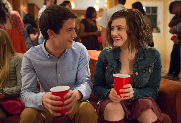13 Reasons Why Photos Sets Season 1 Netflix