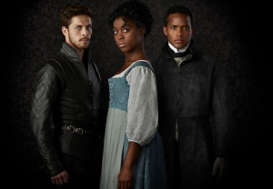 ABC Summer Schedule 2017 Still Star-Crossed