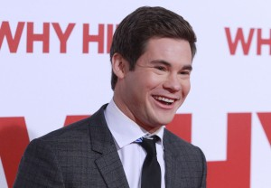 Adam DeVine Host MTV Movie and TV Awards