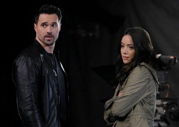 Agents of SHIELD Season 5 Renewed