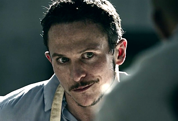 American Gods Video Low Key Lyesmith Jonathan Tucker