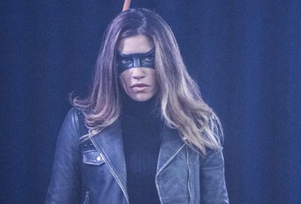 Arrow Season 5 Finale Spoielrs