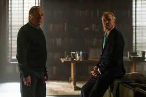 Better Call Saul Season 3 Episode 2 Chuck Howard
