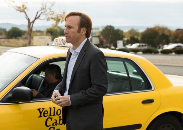 Better Call Saul Season 3 Episode 3 Jimmy
