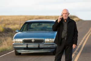 Better Call Saul Season 3 Episode 3 Mike
