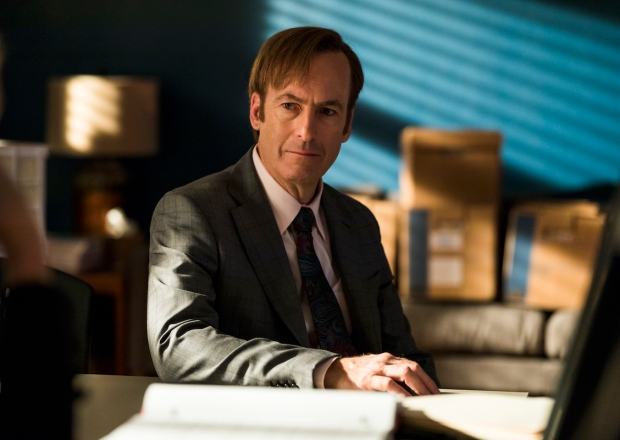 Better Call Saul Season 3 Premiere Jimmy Bob Odenkirk