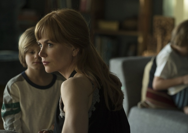 Big Little Lies Nicole Kidman Celeste Finale Season 2