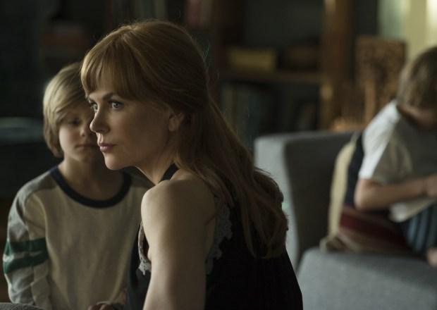 Big Little Lies Nicole Kidman Celeste Finale Season 2