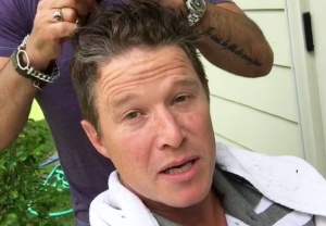 Billy Bush Instagram Video