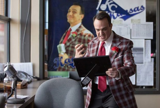 Brockmire Season 1 Photos