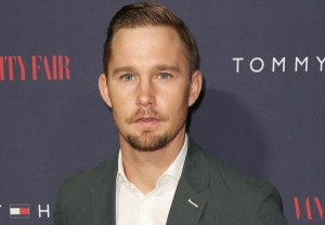 Chris Geraghty Cast The Alienist TNT Teddy Roosevelt