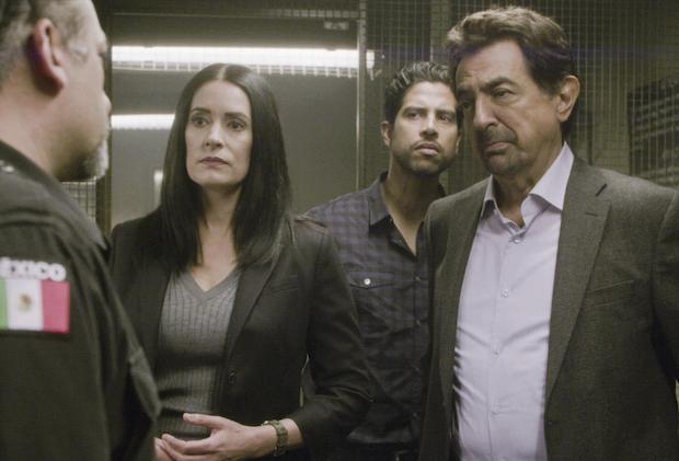 Criminal MInds Renewed Season 13