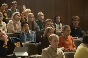 Dear White People Review Netflix Premiere