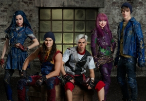 Descendants 2 Premiere Date