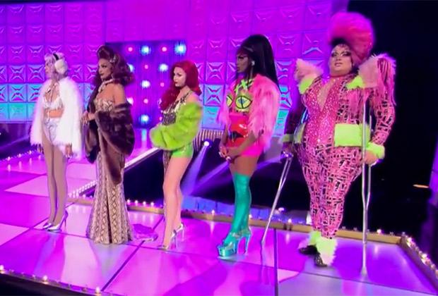 RuPaul's Drag Race Eureka