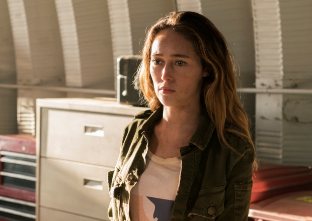 Fear the Walking Dead Renewed Season 4 AMC