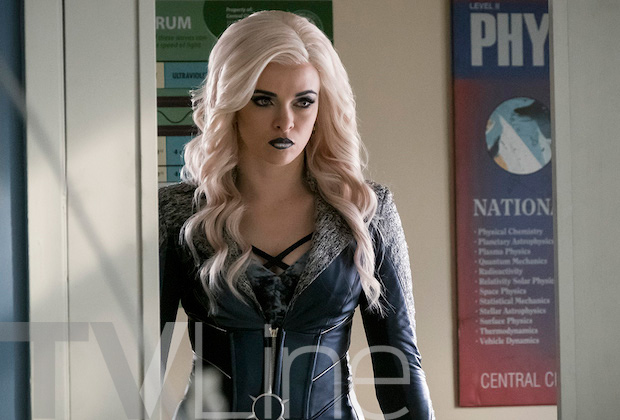 Flash Killer Frost Spoilers
