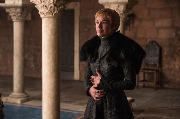 Game of Thrones Finale Photos Season 7 Episode 7