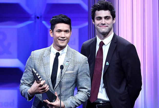 GLAAD Media Awards Winners 2017`