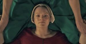 The Handmaids Tale Review Hulu