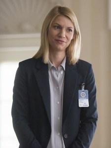 Homeland Season 6 Finale Carrie Claire Danes