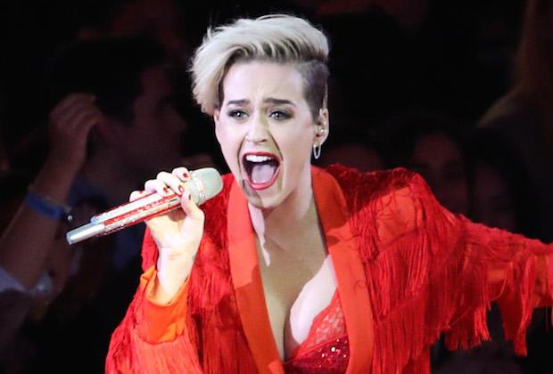 Katy Perry SNL
