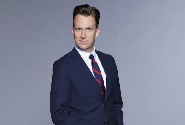 Jordan Klepper Series Comedy Central The Daily Show Spinoff