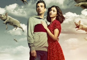 Man Seeking Woman Cancelled