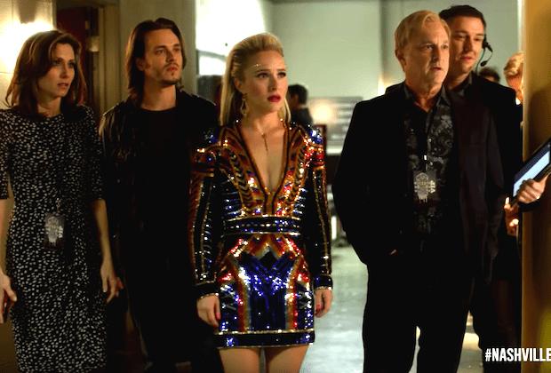 Nashville Renewed Season 6 CMT