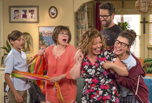 One Day at a Time Season 2 Premiere
