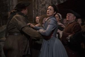 Outlander Season 3 Photos