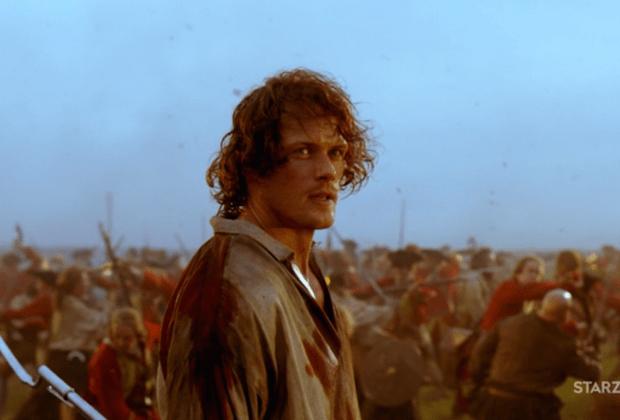 Outlander Trailer Season 3 Teaser Culloden