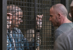 Prison Break Recap Michael Alive