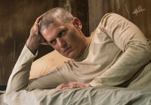 Prison Break Recap