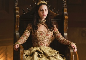 Reign Series Finale Date