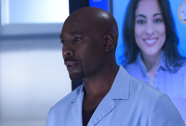 Rosewood Cancelled Renewed