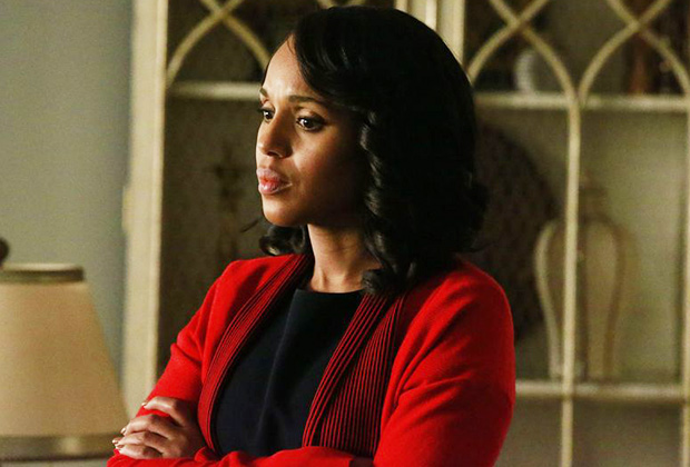 Scandal Ending Season 7