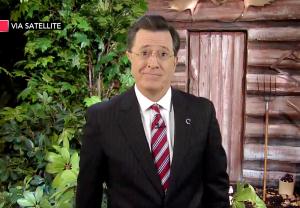Stephen Colbert Video Bill O'Reilly Fired Fox News