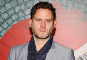 Steven Pasquale Cast Divorce Season 2 HBO