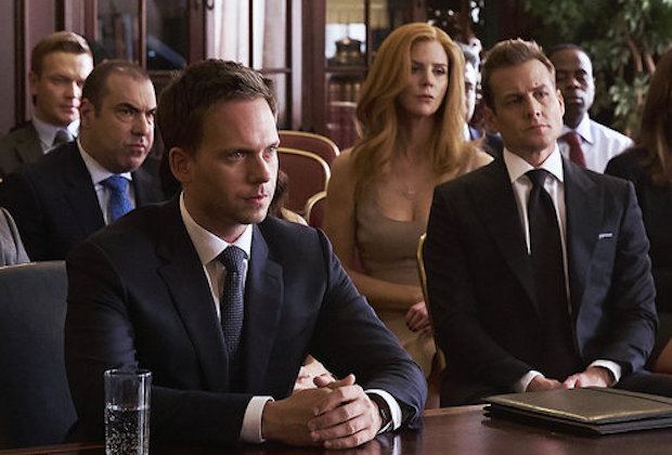 Suits Season 7 Premiere Date USA 100th Episode