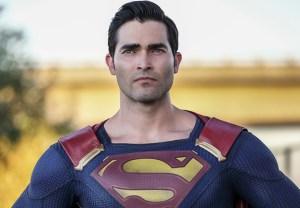 Supergirl Superman Returns