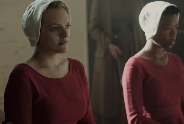 The Handmaid's Tale Premiere Recap Season 1 Episode 1