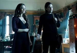 The Magicians Renewed