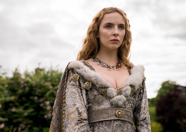 The White Princess Recap Season 1 Episode 3 Lizzie Has Baby