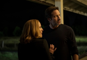 The X-Files Renewed Season 11 Fox