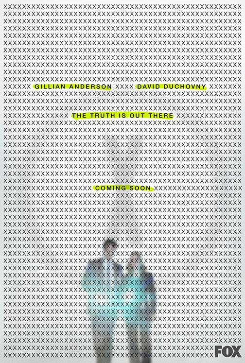 The X-Files Renewed Season 11 Fox