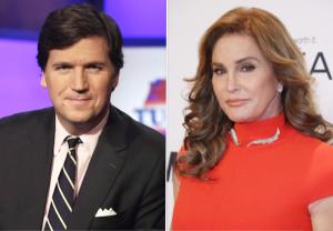 Tucker Carlson Caitlyn Jenner Fox News Interview