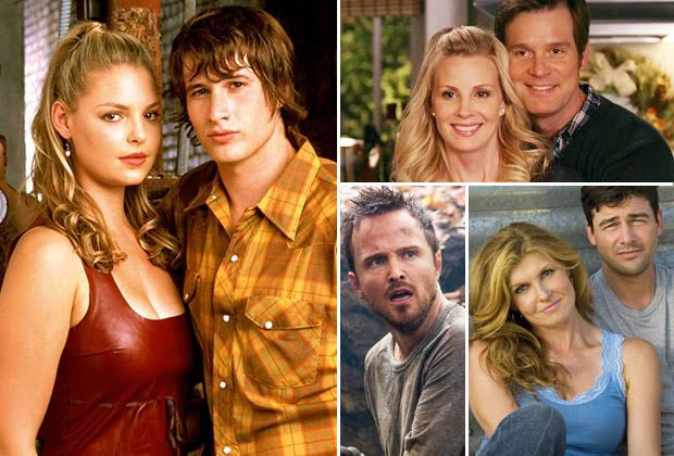 Jason Katims Best Shows