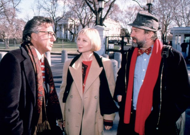 Wag the Dog TV Reboot HBO Series
