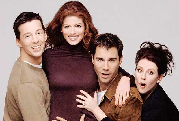 Will Grace Revival Episode Order Increased NBC